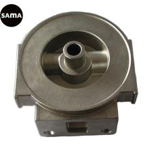 Precisión del cuerpo de la válvula de acero inoxidable, inversión, fundición de cera perdida