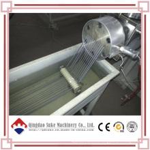 Máquina de fabricación de pellets de plástico con certificación CE