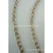 Perlen für Schal Glasperlen
