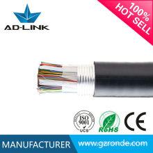 30 pares de cabo de telefone de comunicação ao ar livre
