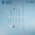 Factory Wholesale Pond Ultraviolet 254nm Germicidal Lamps High Efficient UVC 254nm