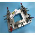 Accesorio de control personalizado para piezas de plástico automotriz