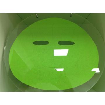 Новые продукты зеленый алоэ волокна лицевая маска добавка бесплатно