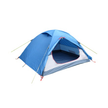 Shelter 2-3 Person 360 degree doors dome tent with 2 doors Shelter 2-3 Person 360 degree doors dome tent with 2 doors