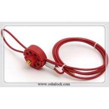 Type de roue Dispositifs de verrouillage de câble