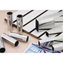 Welded Stainless Steel Tube, Stainless Steel Pipe