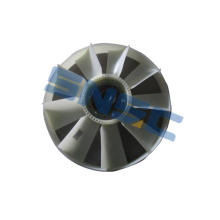 SINOTRUK HOWO Silicone oil fan assembly VG1246060051