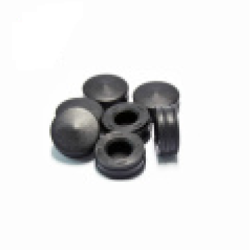 10 ml Syringe Synthetic Rubber Piston