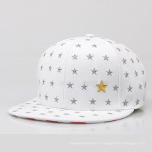 Plaine Snapback Hats Fabricant