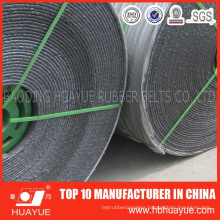 Multilayer Fabric Conveyor Belt for Stone, Sand