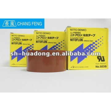 NITTO PTFE Heat Resistant Adhesive Tape