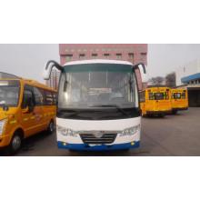 Meilleur prix Mini bus 18 sièges avec une bonne performance pour l'exportation