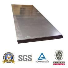 Kaltgewalzte galvanisierte Stahlplatte mit kleinem Spangle