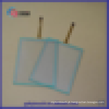 Fazendo a máquina da copiadora IR400 / IR5000 / IR6000 Tela sensível resistiva