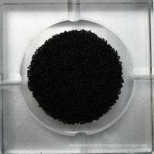 0,9 mm Carvão carbônico cilíndrico a base de carvão para proteção DX09