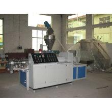 Máquina de granulagem de pvc