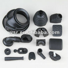 Automotive rubber dust preventive cover