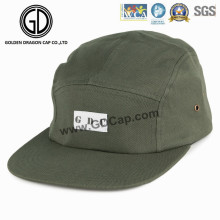2016 Custom Simple Fashion Cotton Dark Green Snapback Camper Hat