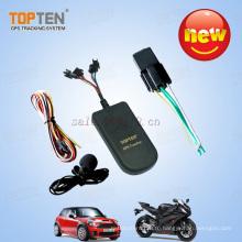 Лучшее качество Водонепроницаемый IP66 Автомобильный GPS трекер с iOS и Android (GT08-кВт)