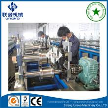 Fabricant chinois Échafaudage Machine à former le rouleau