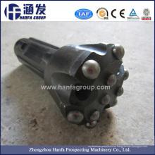 Baja y alta presión DTH Rock Drill Bits para la venta / Brocas de perforación de pozos de agua / Hard Rock