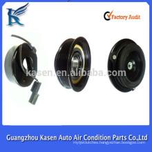 high quality 12v auto air conditioner compressor clutch for CARENS