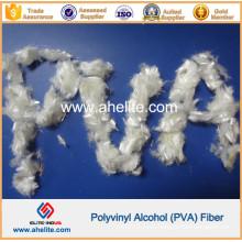 PVA Fiber Polyvinyl Alcohol Fiber Similar to Kuralon PVA Fiber
