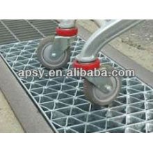 Trench Grating