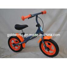 Bicicleta de equilibrio de estructura de acero (SC213-2)