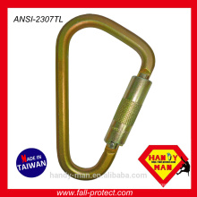 Industrial Safety Protective equipment Steel Twist lock large hook