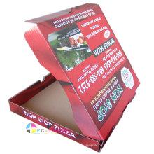Коробка Оптовые Продажи Продуктов Питания Прямоугольный Класс Пицца