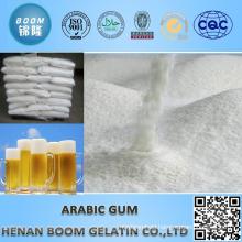 Suspending Agent Arabic Gum White Powder