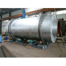 drying machine HZG Series Three Rotary Drum Dryer