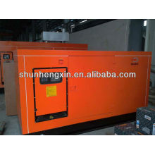 200kw/250kva diesel generator set powered by engine (1306C-E87TAG6)