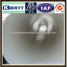 Resina epoxi Tubería de acero anti corrosión