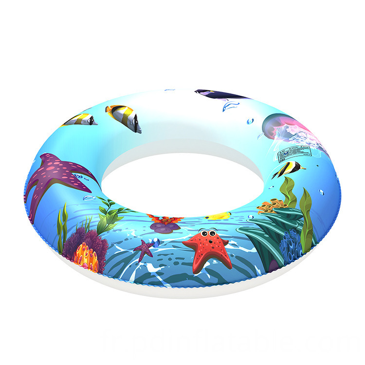 Swimming Ring with Float Seat