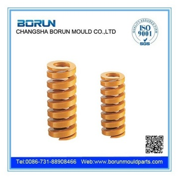 die mould springs ISO Extra Heavy Load compression