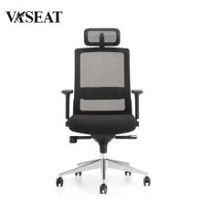 Chaise de directeur de conception supérieure pour le patron ou le directeur