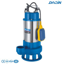 Electric Steel Stainless Sewage Water Pumps