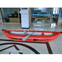 2 person inflatable river raft kayak H-K360