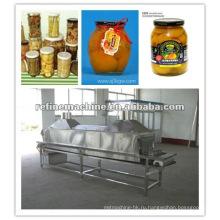 Машина для консервирования фруктов Машина для обработки бутылочек