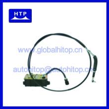 Дешевые низкая цена Электрический управления дроссельной заслонкой мотора запчасти Като HD450/550 HD512/513 HD700-5/7