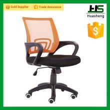 orange meeting chair H-M07-1-BBaO