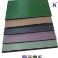 3mm / 0.3mm PVDF Caoting Panel de fachada exterior Xh006