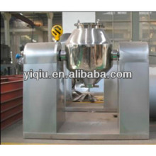 Double Tapered Mixer