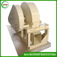 High Performance Industrial Animal Bedding Shaving Machine For Wood