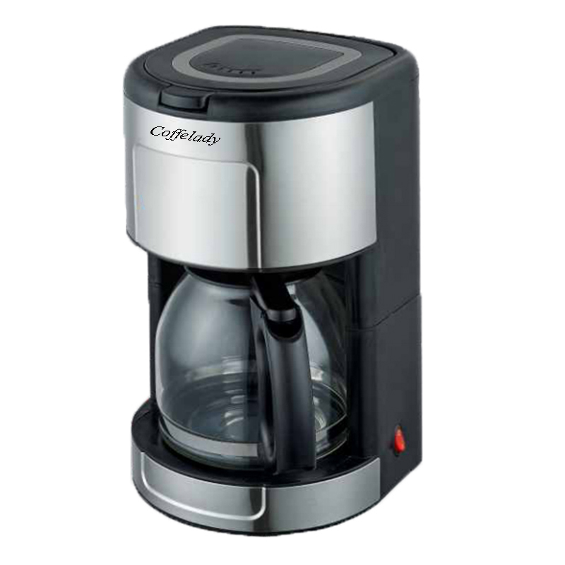 1.8Lportable thermal coffee maker