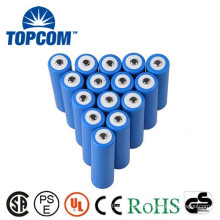 Best Price 3.7V 2000 mAh Rechargeable Li-ion Battery
