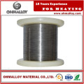 Swg 26 28 30 Fecral21 / 6 Fournisseur 0cr21al6nb Wire for Industrial Usage