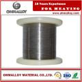 Swg 26 28 30 Nicr60 / 15 Поставщик Ni60cr15 Проволочный обожженный сплав для промышленного использования